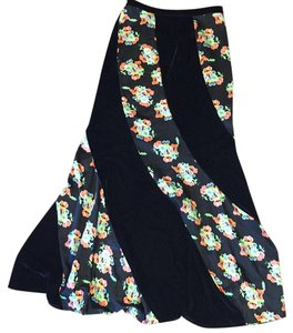 Free People Maxi Skirt