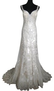 Essense Of Australia D2079 Wedding Dress