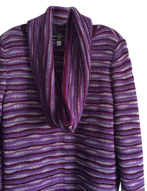 Preload https://img-static.tradesy.com/item/20063707/st-john-absolutely-purple-sweater-0-1-650-650.jpg