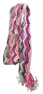Missoni * Missoni Multi Color Scarf