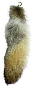 Other COYOTE FUR TAIL: 18