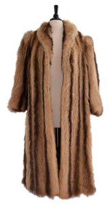 Roy H. Bjorkman Fur Fur Margot Tenenbaum Furs Fur Coat