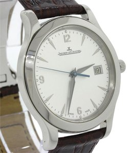 Jaeger-LeCoultre Jaeger-LeCoultre Master Control 1000 Hours Steel 147.8.37.S Watch