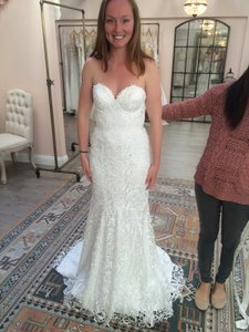 Ivy & Aster Los Angeles Wedding Dress