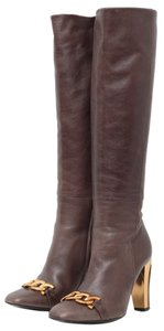 Barbara Bui Brown Boots