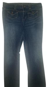 Tommy Hilfiger Trouser/Wide Leg Jeans-Medium Wash
