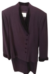 Le Suit Le Suit Women's Skirt Suit