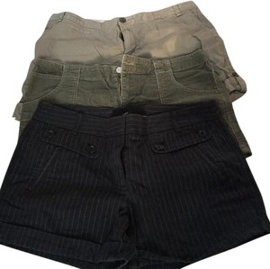 Banana Republic Mini/Short Shorts Varied