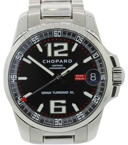 Chopard Chopard Mille Miglia Gran Turismo XL Stainless Steel 44mm Watch 8997