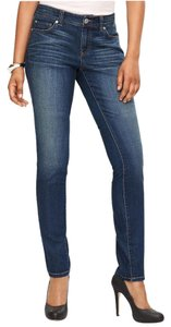 INC International Concepts Skinny Jeans-Distressed