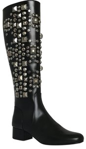 Saint Laurent #yslboots #saintlaurentboots #ysl #saintlaurent #gifts Black Boots