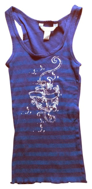 Preload https://item3.tradesy.com/images/aeropostale-dark-blue-tank-topcami-size-4-s-200652-0-0.jpg?width=400&height=650