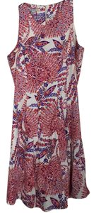 Maggy London short dress Multi-colored on Tradesy