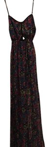 Multi-color Maxi Dress by Material Girl