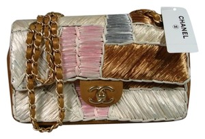 Chanel New Medium Size Classic Style Shoulder Bag