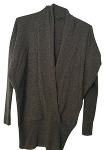 Vince Cashmere Grey Sweater