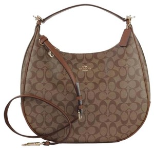 Coach F38300 F38300 Hobo Bag