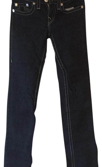 True Religion Boot Cut Jeans Image 0
