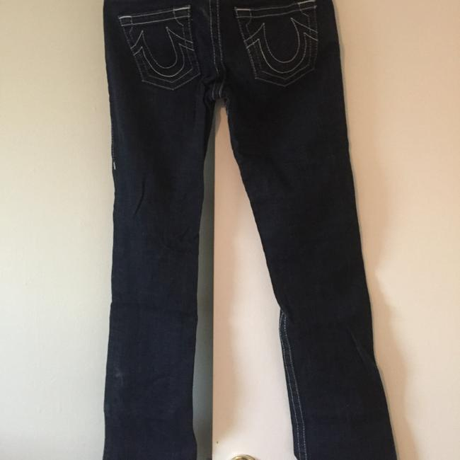 True Religion Boot Cut Jeans Image 1