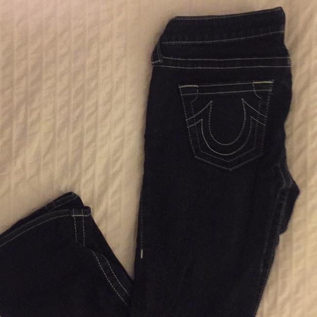 True Religion Boot Cut Jeans Image 3