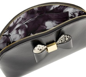 Ted Baker Black&White Clutch