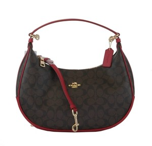 Coach Harley Hobo Bag