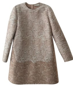 Stella McCartney Snake Dress