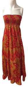 Maxi Dress by Cache