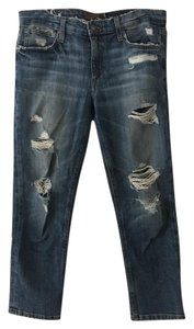 JOE'S Jeans Boyfriend Cut Jeans-Distressed