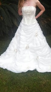 Ysa Makino Na Wedding Dress