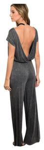 Other Open Back Distressed Dress
