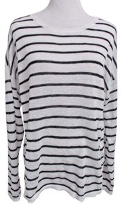 H&M Nautical Striped Sweater
