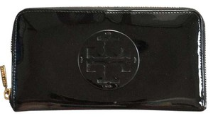 Tory Burch Continential Stacked T Wallet