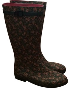 Capelli New York Forest green/pink Boots