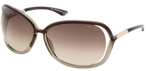 Tom Ford Tom Ford FT0076 'RAQUEL' Sunglasses