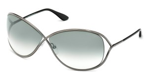 Tom Ford Tom Ford FT0130 'MIRANDA' Sunglasses