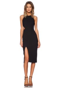 Elizabeth and James short dress Black Halo Dvf Tory Burch Helmut Lang Alexander Wang on Tradesy