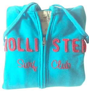 Hollister Coat