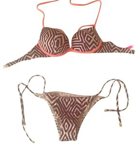 Victoria's Secret Brand New Victoria's Secret Push Up Bikini