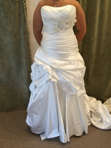 Maggie Sottero Saratoga Wedding Dress