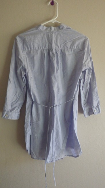 Tommy Hilfiger short dress Light Blue Day Vacation on Tradesy Image 2