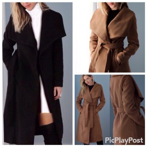 Fashion Envy Trench Coat