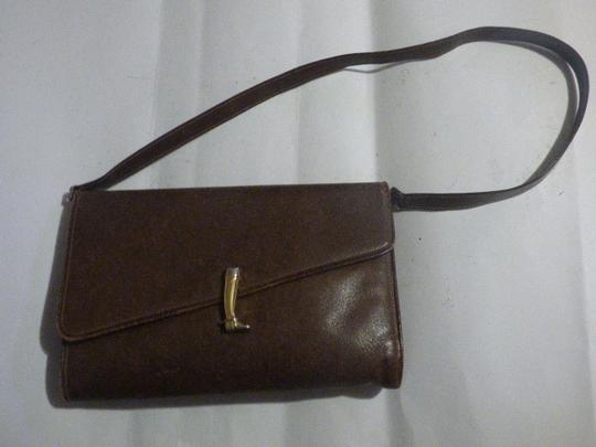 Gucci Equestrian Accents Multi-compartment Two-way Style Asymmetrical Top Shoulder Bag Image 6
