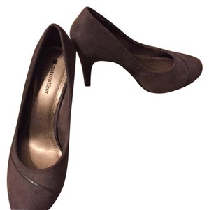 Naturalizer Taupe Pumps