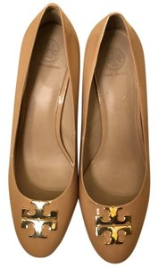 Tory Burch Beige Pumps