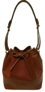 Louis Vuitton Bucket Tote Drawstring Shoulder Bag