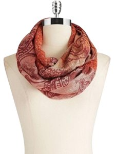 Collection Eighteen Collection Eighteen Scarf NWT $38 Infinity In Burnt Caramel