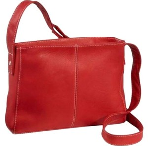 Le Donne Leather Small Shoulder Bag