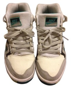 Nike Air Sneakers Boots Sport White Athletic
