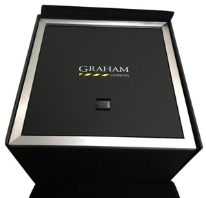 Graham & Spencer Graham Watch's Box